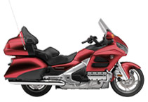 Gold Wing  Gold Wing